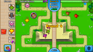 Bloons TD 5 Mod 3.12.1 Apk [Unlimited Money] 1