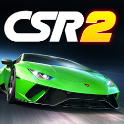 CSR Racing 2 Mod 1.18.1 Apk [Free Shopping]