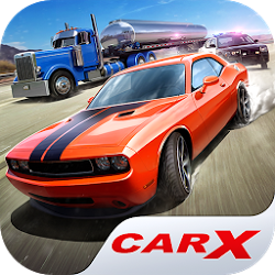 CarX Highway Racing Mod 1.52.2 Apk [Unlimited Money]
