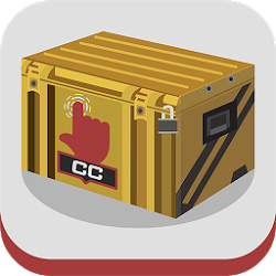 Case Clicker 2 Mod 2.1.2 Apk [Unlimited Money/Cases/Keys]