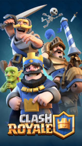 Clash Royale Mod 3.3.2 Apk [Unlimited Money] 1
