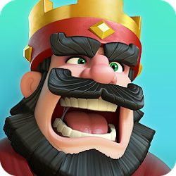 Clash Royale Mod 2.1.7 Apk [Unlimited Money]