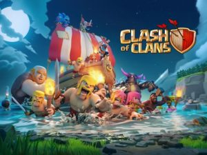 Clash of Clans Mod 10.322.24 Apk [Unlimited Money] 1