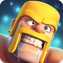 Clash of Clans Mod 9.256.19 Apk [Unlimited Money]
