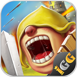 Clash of Lords 2: New Age Mod 1.0.240 Apk [Unlimited Money]