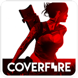 Cover Fire Latest 1.4.0 Mod Apk [Unlimited Money]