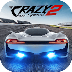 Crazy for Speed Mod 2.2.3100 Apk [Unlimited Money]
