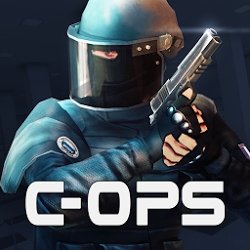 Critical Ops Mod 0.9.9.f59 Apk [Unlimited Ammo]