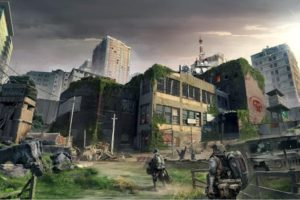 DEAD WARFARE: Zombie Mod 1.4.2.11 Apk [Unlimited Ammo] 1
