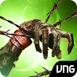 DEAD WARFARE: Zombie Mod 1.2.240.1 Apk [Unlimited Ammo]