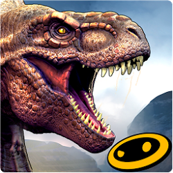 DINO HUNTER: DEADLY SHORES Mod 3.1.1 Apk [Unlimited Money/Weapons]