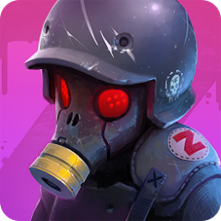 Dead Ahead: Zombie Warfare Mod 1.9.2 Apk [Unlimited Money]