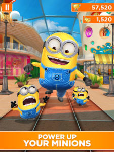 Minion Rush: Despicable Me Mod 4.9.1a Apk [Free Shopping] 1