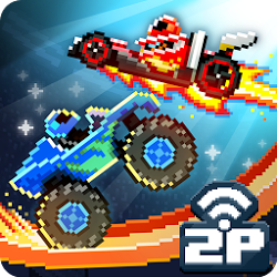 Drive Ahead! Mod 1.65.0 Apk [Unlimited Money]