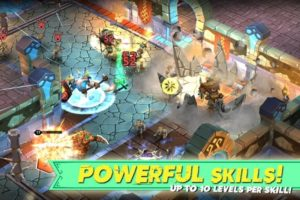 Dungeon Legends Mod 3.21 Apk [Unlimited Money] 1