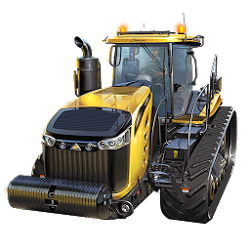 Farming Simulator 18 Mod 1.2.0.3 Apk [Unlimited Money]