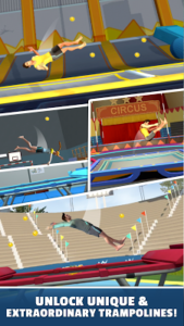 Flip Diving Mod 2.9.11 Apk [Unlimited Money] 1