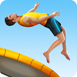 Flip Master Mod 1.6.10 Apk [Unlimited Money]