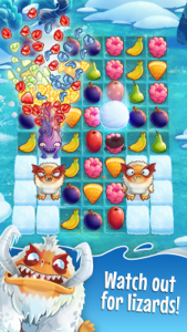 Fruit Nibblers Mod 1.22.10 Apk [Unlimited Coins] 1