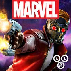 Guardians of the Galaxy TTG Mod 1.06 Apk [Unlimited Money]