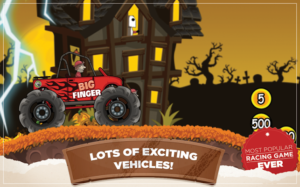 Hill Climb Racing Mod 1.45.2 Apk [Unlimited Money] 1