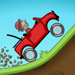 Hill Climb Racing Mod 1.35.2 Apk [Unlimited Money]