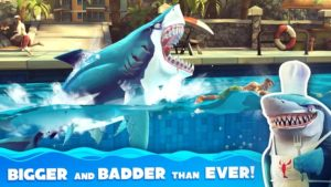 Hungry Shark World Mod 2.5.0 Apk [Unlimited Money] 1