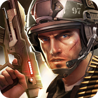 League of War: Mercenaries Mod 8.0.58 Apk [Unlimited Money]