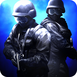 Modern Strike Online Mod 1.23.3 Apk [Unlimited Money]