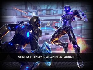 N.O.V.A. Legacy Mod 5.7.1d Apk [Unlimited Money] 1