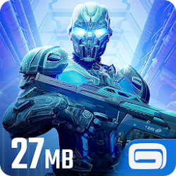 N.O.V.A. Legacy Mod 5.3.1b Apk [Unlimited Money]