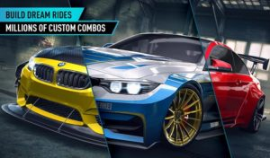 Need for Speed™ No Limits Mod 2.10.1 Apk [Infinite Nitro] 1