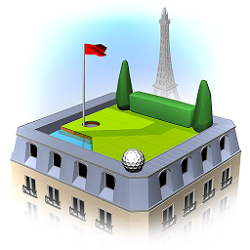 OK Golf 1.5.3 Mod Apk [Unlimited Money]