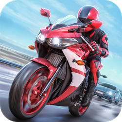 Racing Fever: Moto Mod 1.2.9 Apk [Unlimited Money]
