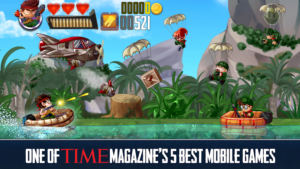Ramboat: Shoot and Dash Mod 3.17.5 Apk [Unlimited Money/Gems] 1