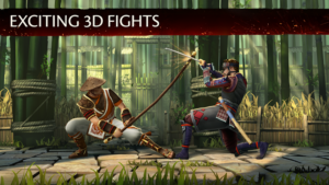 Shadow Fight 3 Mod 1.18.3 Apk [Unlimited Money] 1