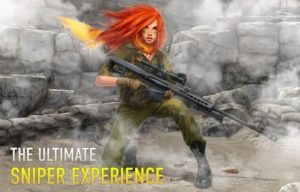Sniper Arena: PvP Army Shooter Mod 0.9.4 Apk [Unlimited Money] 1