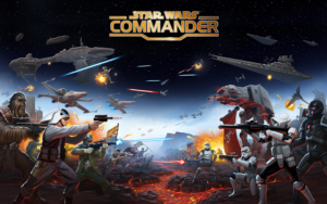 Star Wars™: Commander Mod 6.0.0.10394 Apk [Unlimited Money] 1