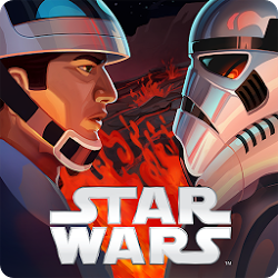 Star Wars™: Commander Mod 5.1.0.10173 Apk [Unlimited Money]