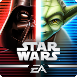 Star Wars: Galaxy of Heroes Latest 0.8.225590 Mod Hack Apk [Unlimited Money]