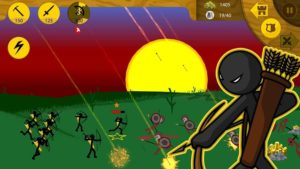 Stick War: Legacy Latest 1.3.87 Mod Hack Apk [Unlimited Money/Gems] 1