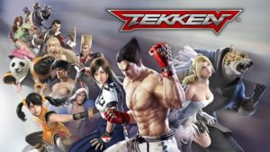 TEKKEN Mod 1.4.1 Apk [Unlimited Money] 1