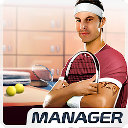 TOP SEED – Tennis Manager Mod 2.17.7 Apk [Unlimited Money]