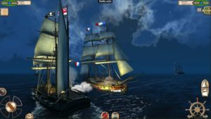 The Pirate: Caribbean Hunt Mod 8.8.1 Apk [Unlimited Money] 1