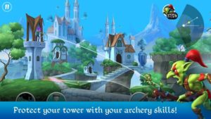 Tiny Archers Mod 1.29.05.0 Apk [Unlimited Money] 1