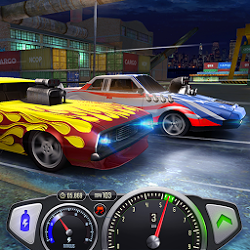 Top Speed: Drag & Fast Racing Mod 1.09 Apk [Unlimited Money]
