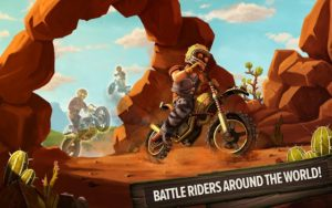 Trials Frontier Mod 5.8.3 Apk [Unlimited Money] 1