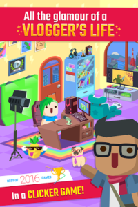 Vlogger Go Viral – Tuber Game Mod 2.13 Apk [Unlimited Gems] 1