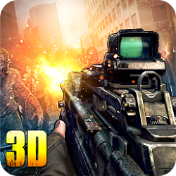 Zombie Frontier 3 Mod 2.06 Apk [Unlimited Money]