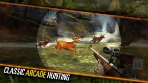DEER HUNTER CLASSIC Mod 3.14.0 Apk [Unlimited Money] 1